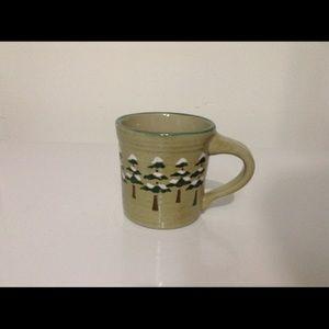 Lodge theme mugs (set of 8)